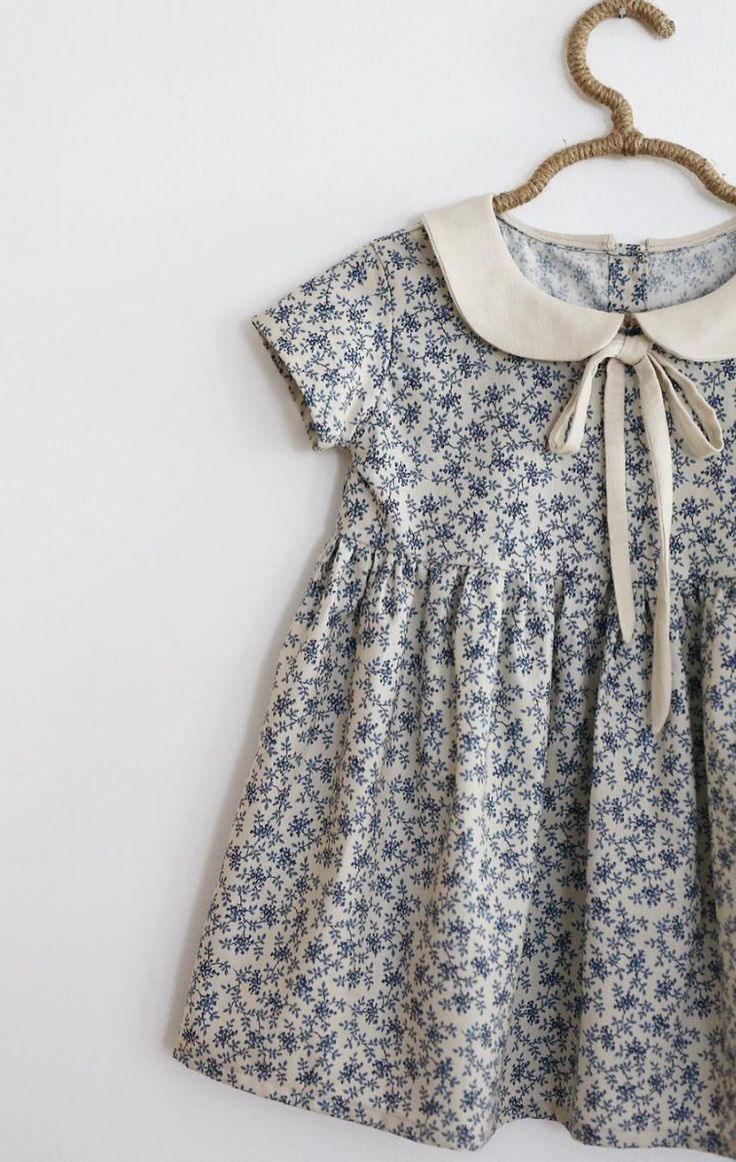 The Phillipa Dress by SweetHannahBDesigns on Etsy Baby Dress