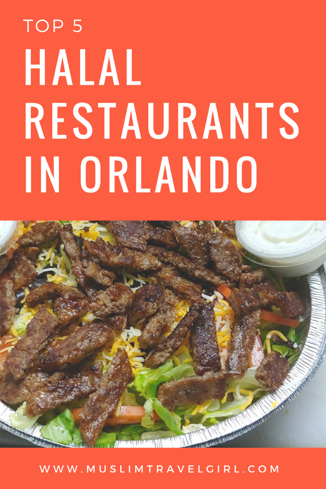 The 5 Most Delicious Must Try Halal Food Restaurants In Orlando Florida Muslimtravelgirl Halal Recipes Restaurants In Orlando Orlando Florida Restaurants