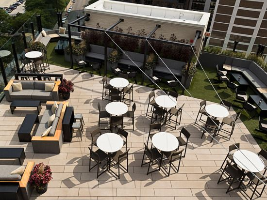 Top 10 Hotel Bars in Chicago | Chicago hotels