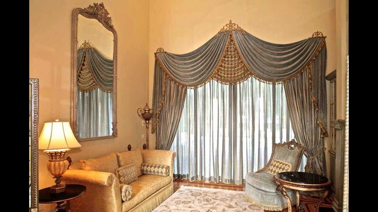 Drapery Idea for Living Room Windows Inspirational Drapery ...