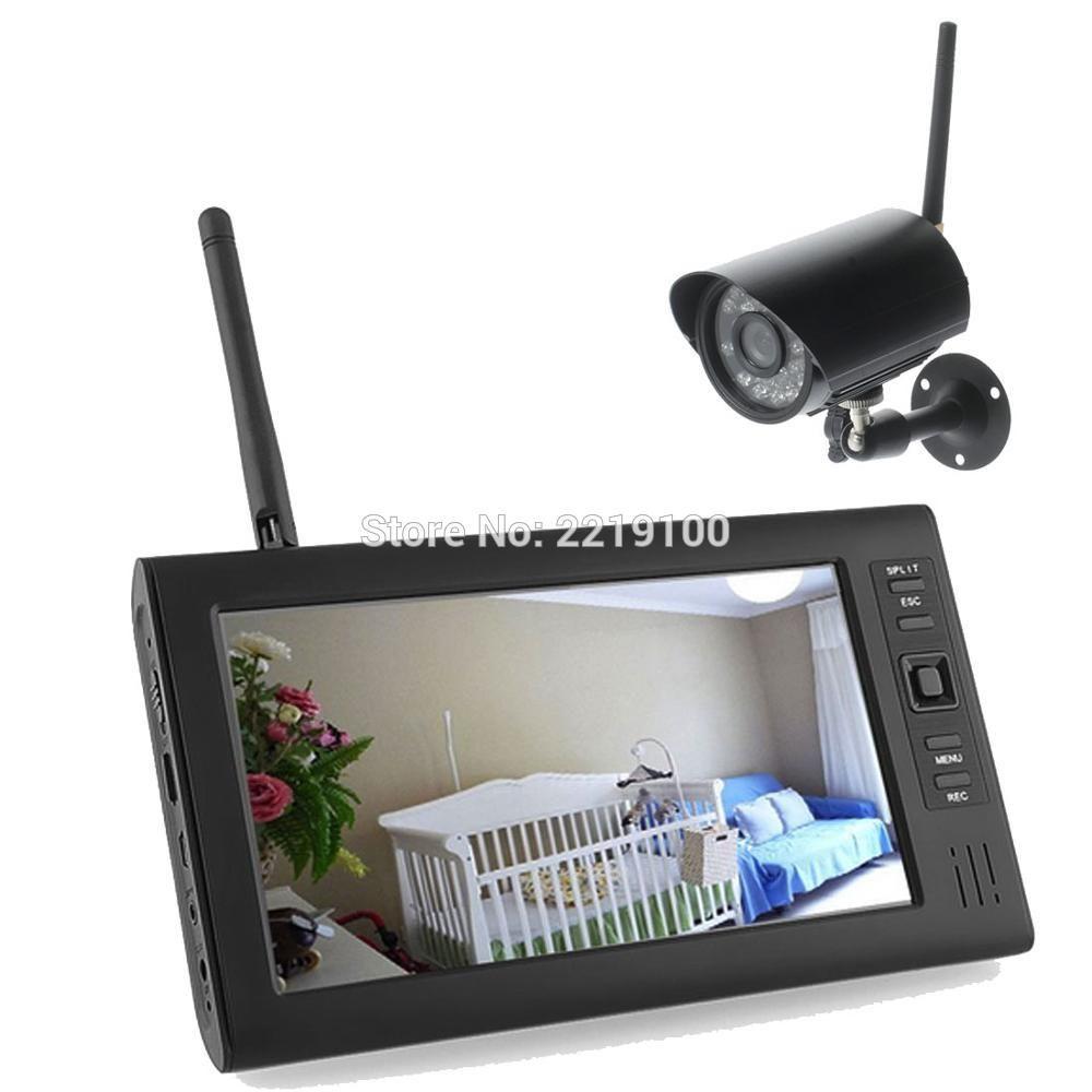 Buy here appdealfco G Wireless monitoring