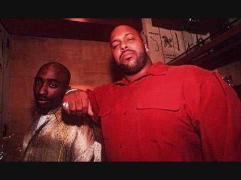 2pac Never Be Peace Og Tupac Shakur