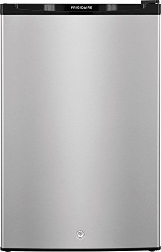 Frigidaire Ffpe4522qm 22 Compact Refrigerator Silver Mi