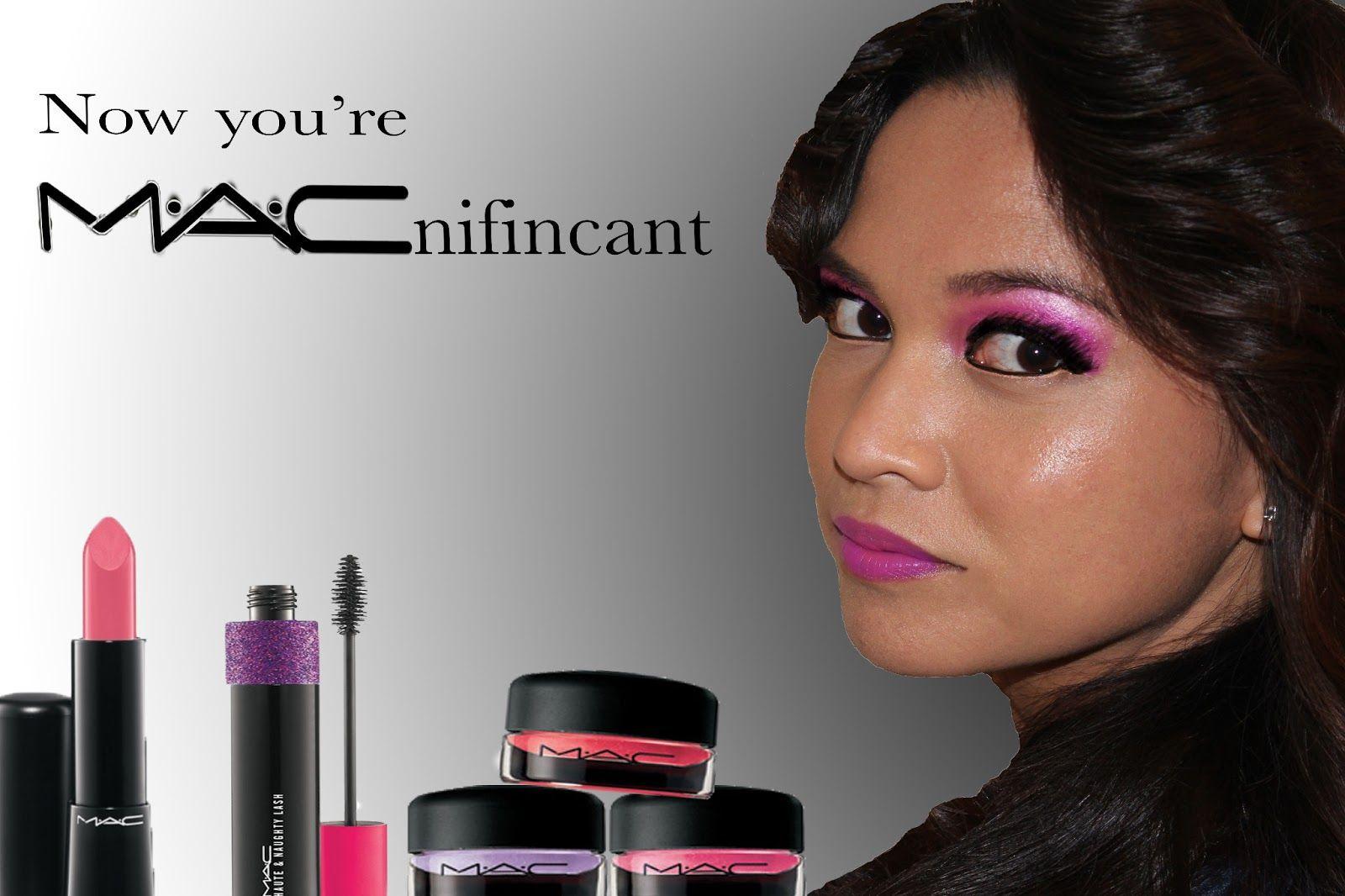 Marketing Strategies of Mac Cosmtetics Cosmetics