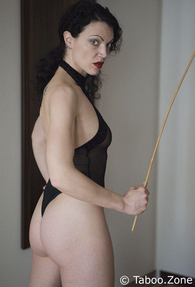 mistress thong