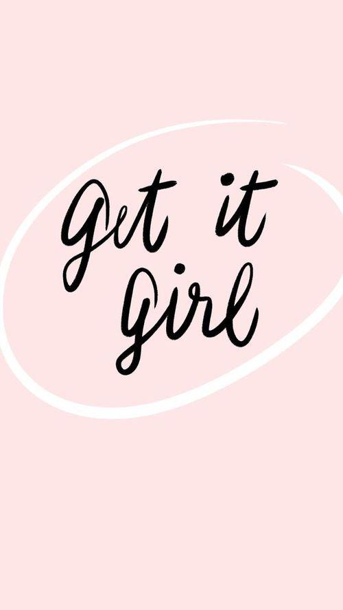 10 Pink Wallpapers To Be Motivated This Week On We Heart It Desktop Wallpaper Macbook Cute Desktop Wallpaper Laptop Wallpaper