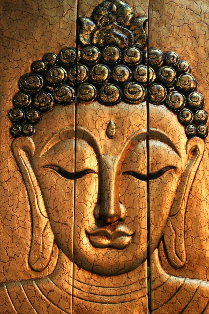 Pin by Wall empire on BUDHA Buddha wall art, Buddha