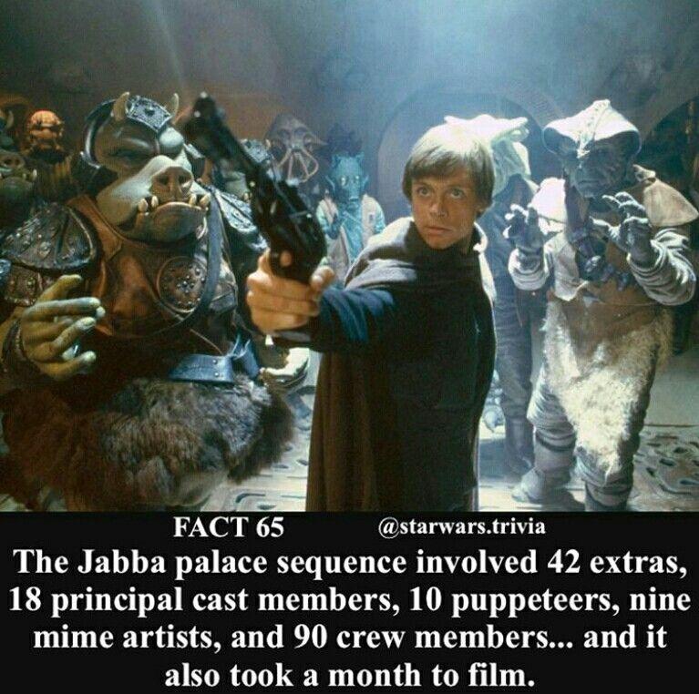 Wow Star Wars Facts Starwarsfacts Star Wars Facts Star Wars Memes Star Wars Episodes