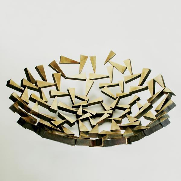 Thorn Bowl by Stephen Sera