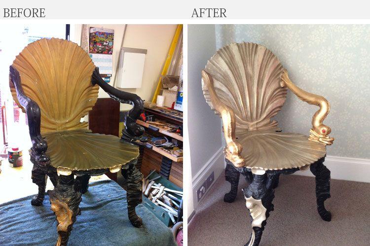 Jason Snook AntiqueRestoration is one such furniture
