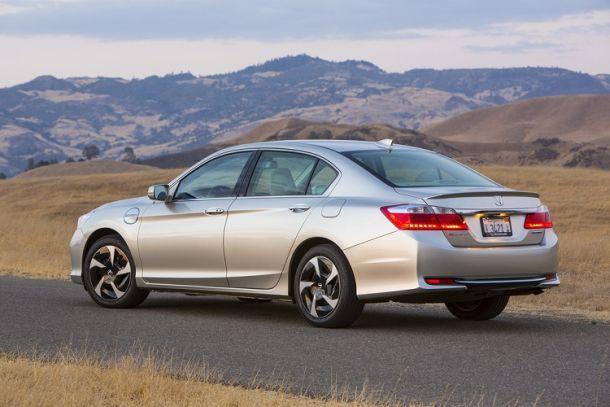Lovely New Honda Family Sedan To Be Revealed This Year. 2014 Honda AccordHonda ...