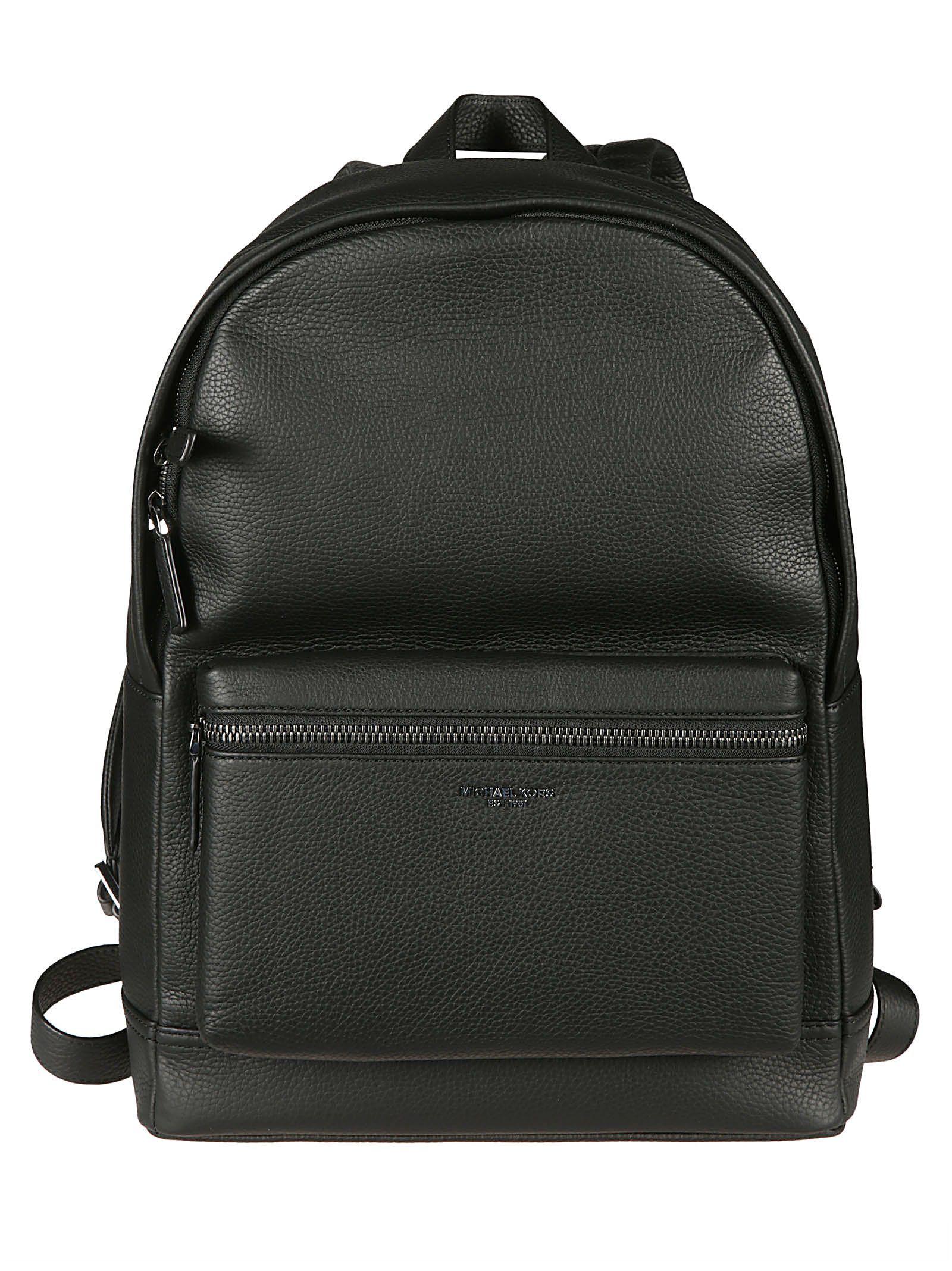 2d9ebdca7727 MICHAEL KORS BRYANT BACKPACK.  michaelkors  bags  leather  backpacks ...