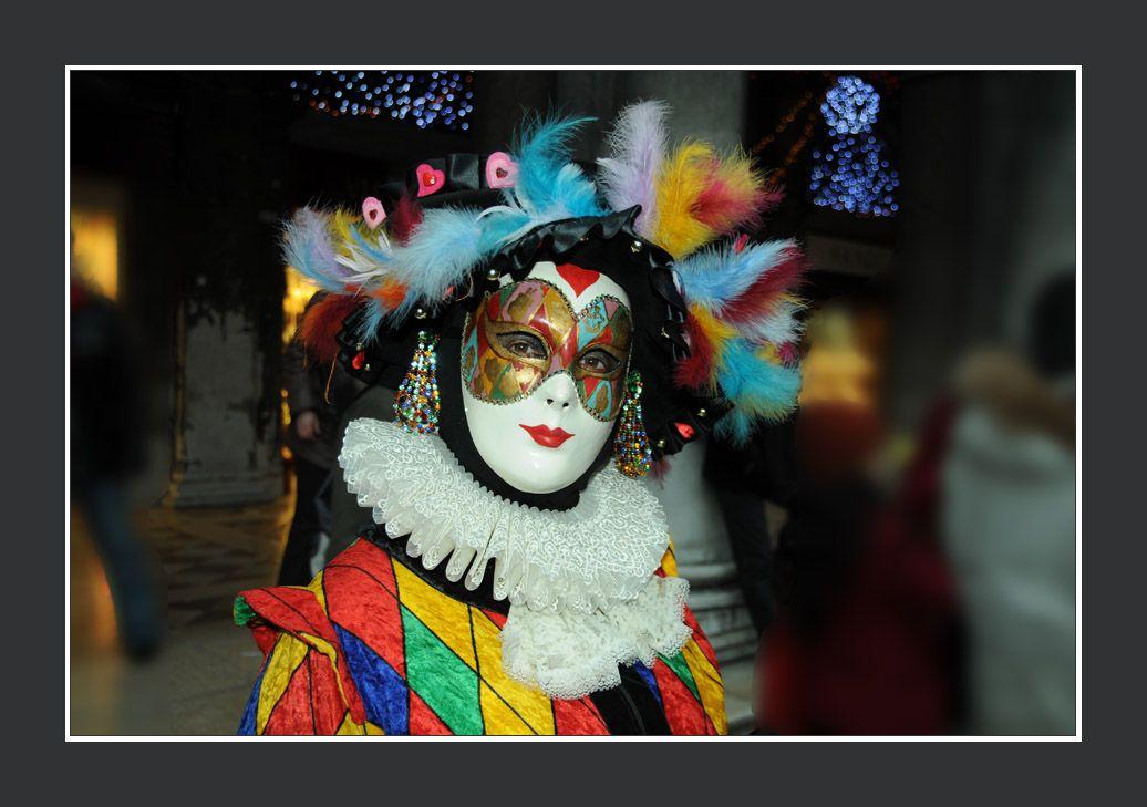 Instantané du Carnaval 2009