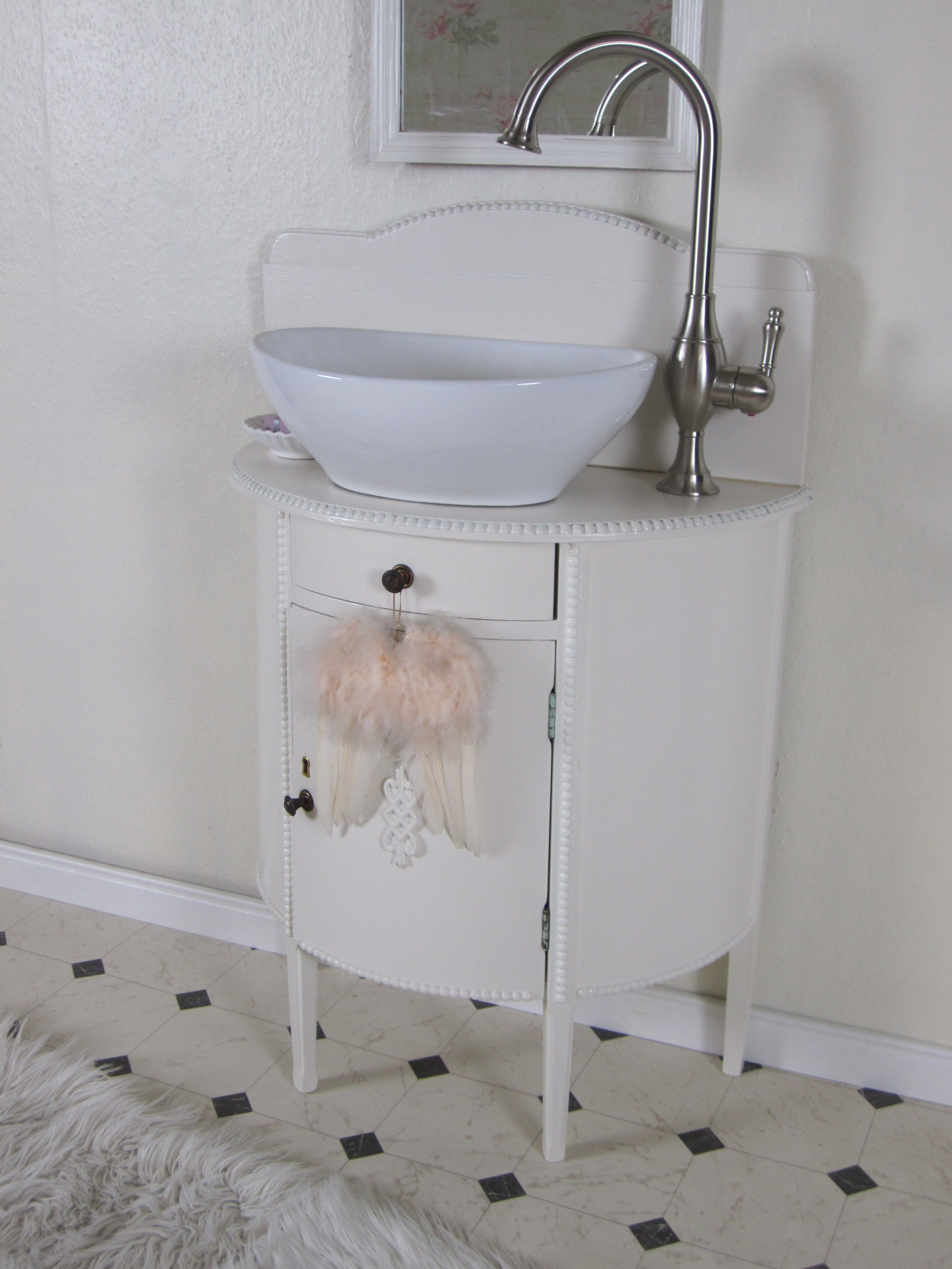 Verkauft Petit Nuage Badmobel Nostalgisch In 2018 Badezimmer