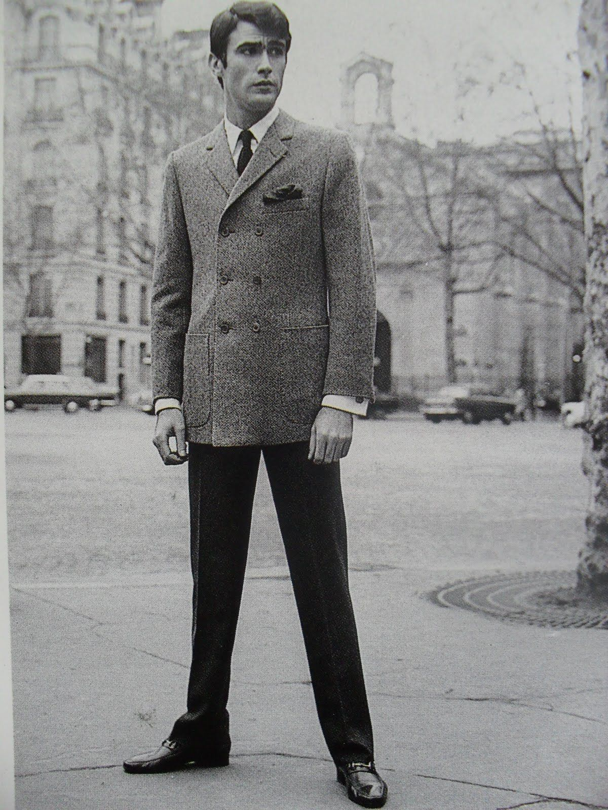 1960s Menswear Outfits 60s Fashion for Guys 42