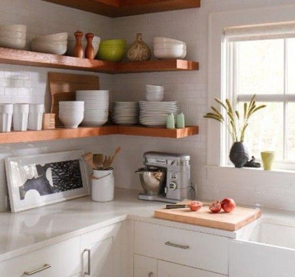 Pretty Small Kitchen Design Decor Ideas 05 kitchen #pretty #small #kitchen #design #decor #ideas #05
