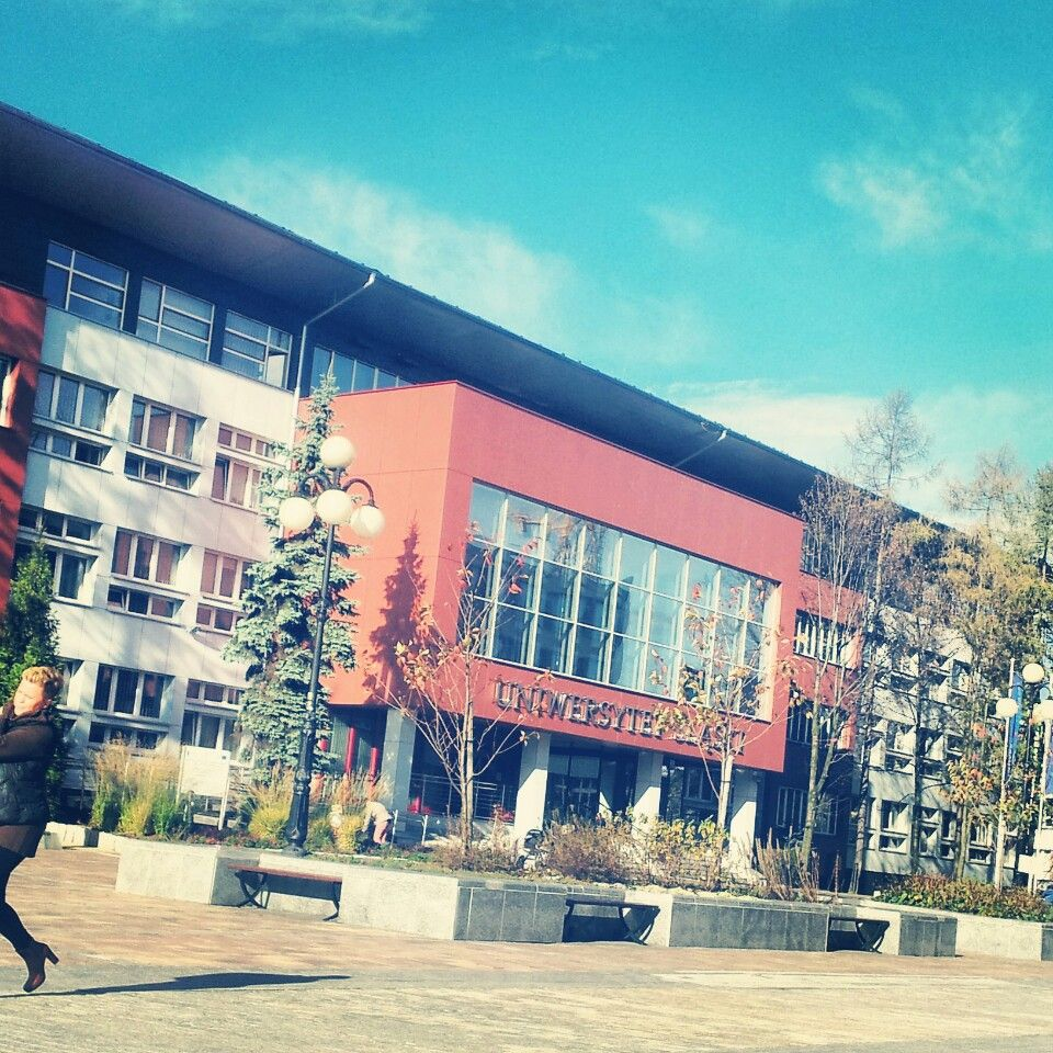 Uniwersytet Slaski Top Universities University European Countries