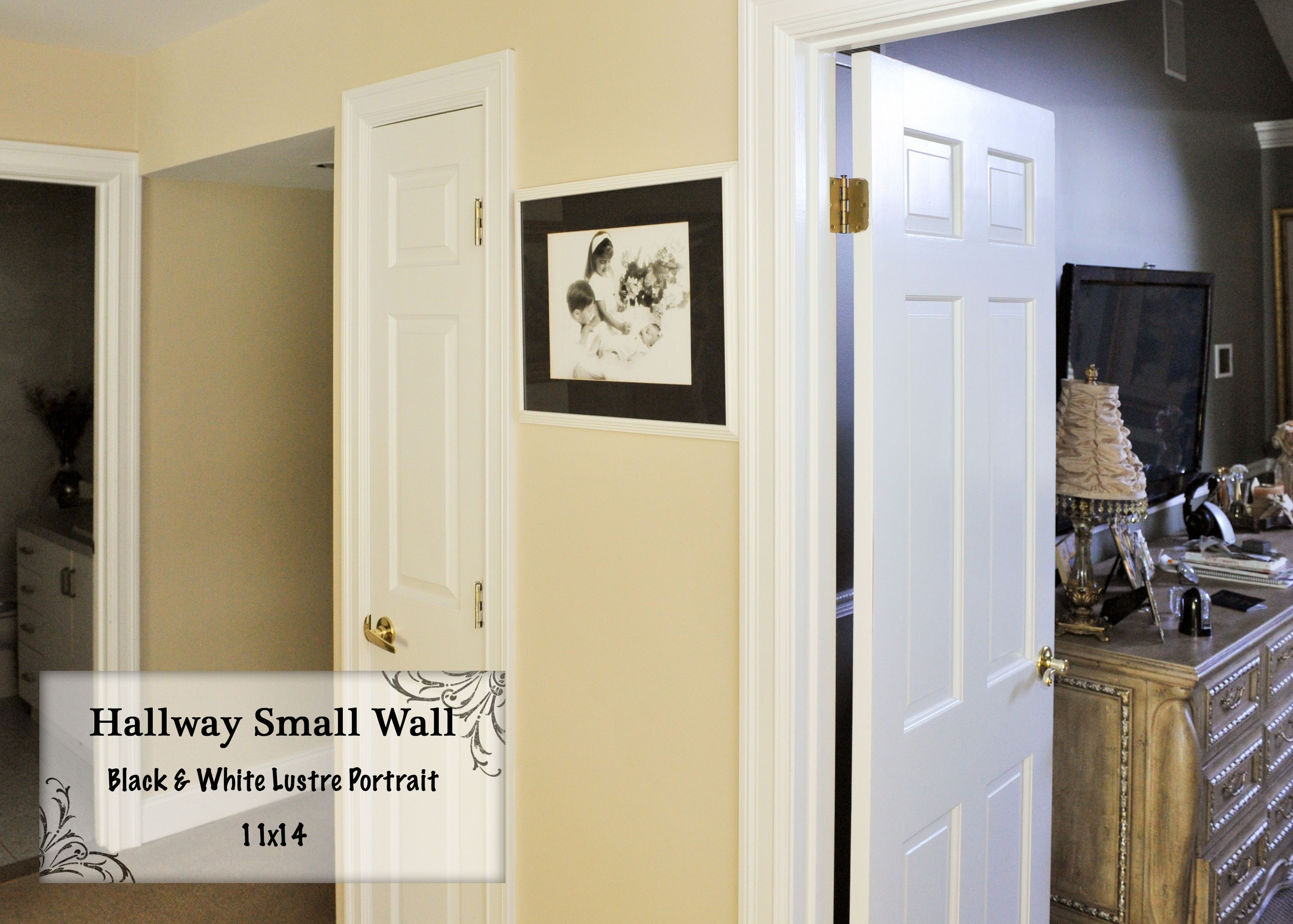 I Love To See How Our Customers Have Added Beauty And Sentiment To Their Home With The Portraits Short Str Street Photographers Small Wall Tall Cabinet Storage