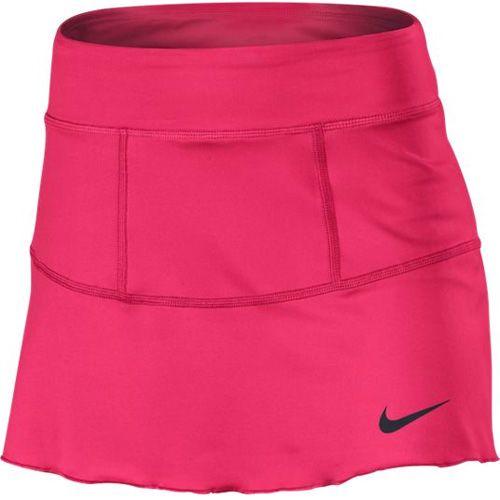 Click Image Above To Buy: Nike Oz Open Skirt Girls: Nike Junior Tennis Apparel