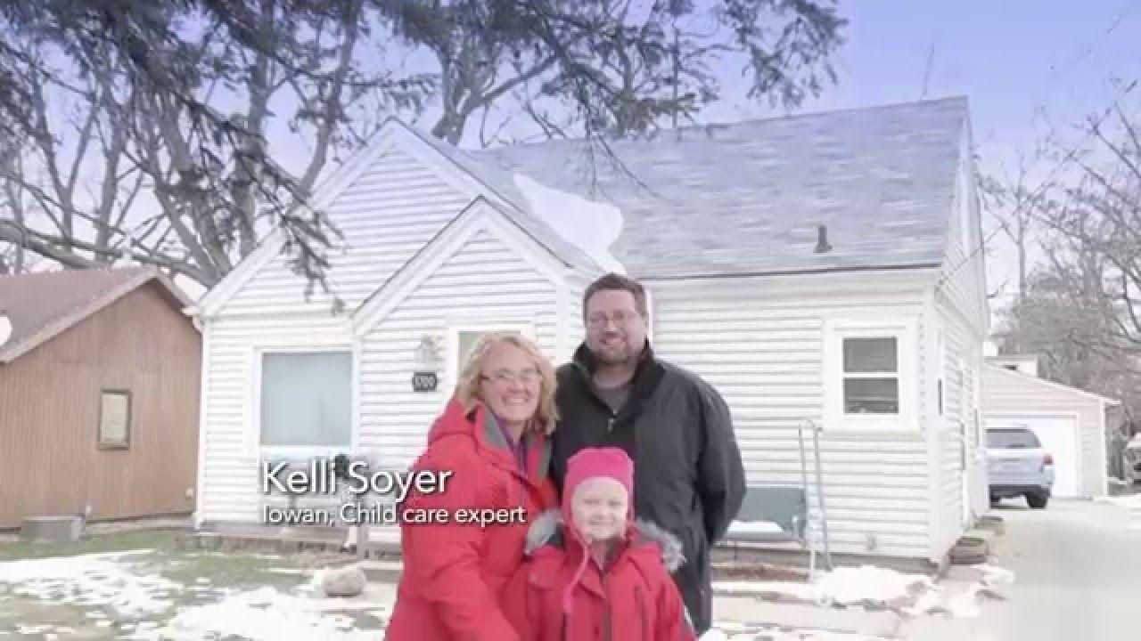 Iowa Moms Talk About Child Care Childcare, Children, Iowa