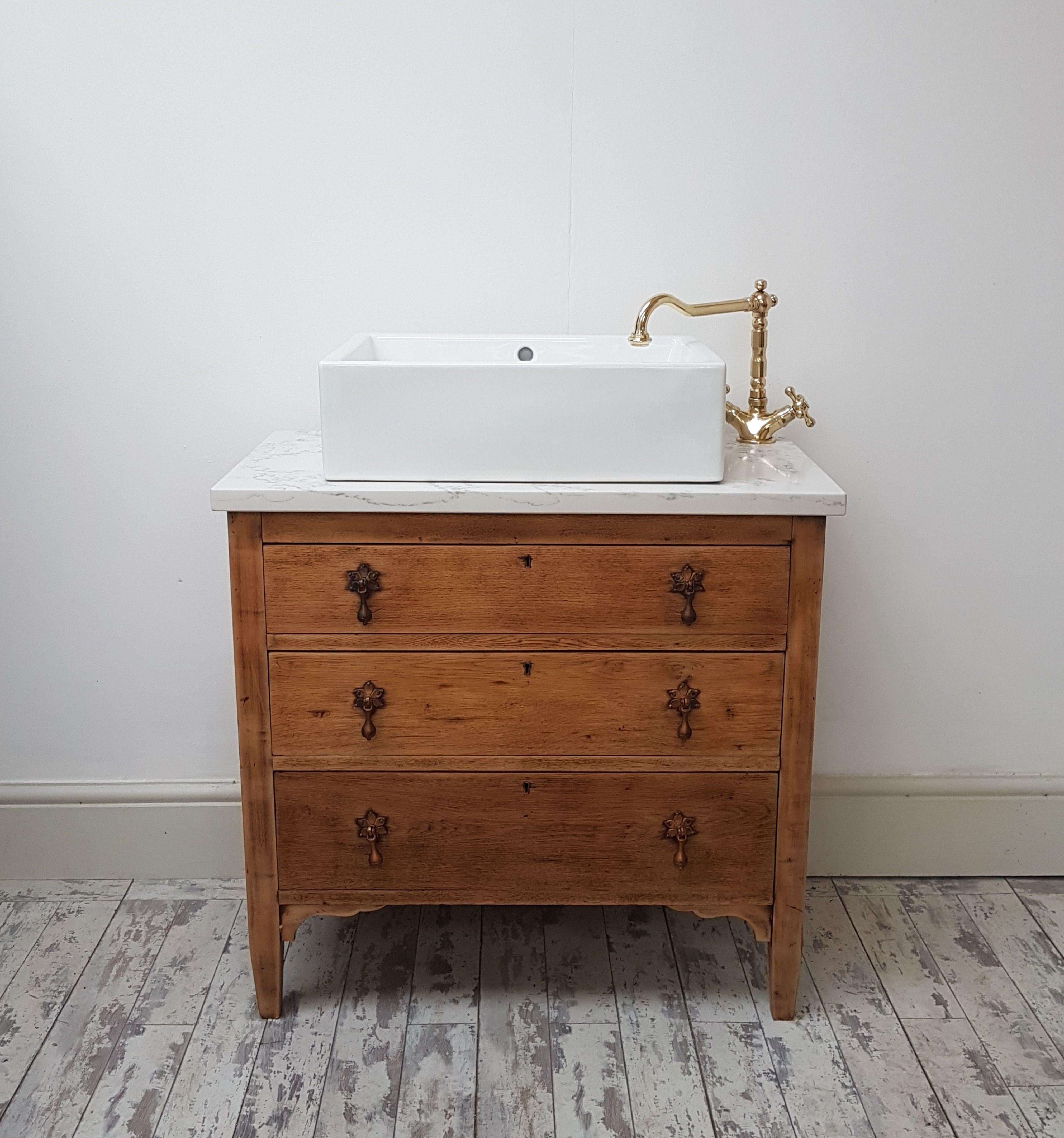 Vintage Vanity Unit Vintage Bathroom Vanities Vintage Bathroom Sinks Sink Vanity Unit