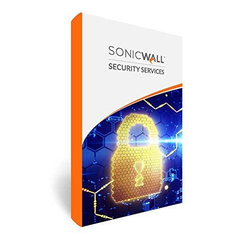 SonicWall TZ300 3YR 8x5 Support 01-SSC-0616. #SonicWall #TZ300 #Support #01-SSC-0616