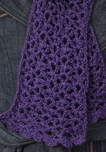 Neckwrap Free Crochet Pattern Skein Of Yarn Scarves
