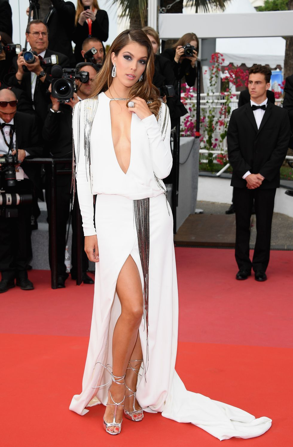 the best red carpet looks from the 2018 cannes film festival | 71º