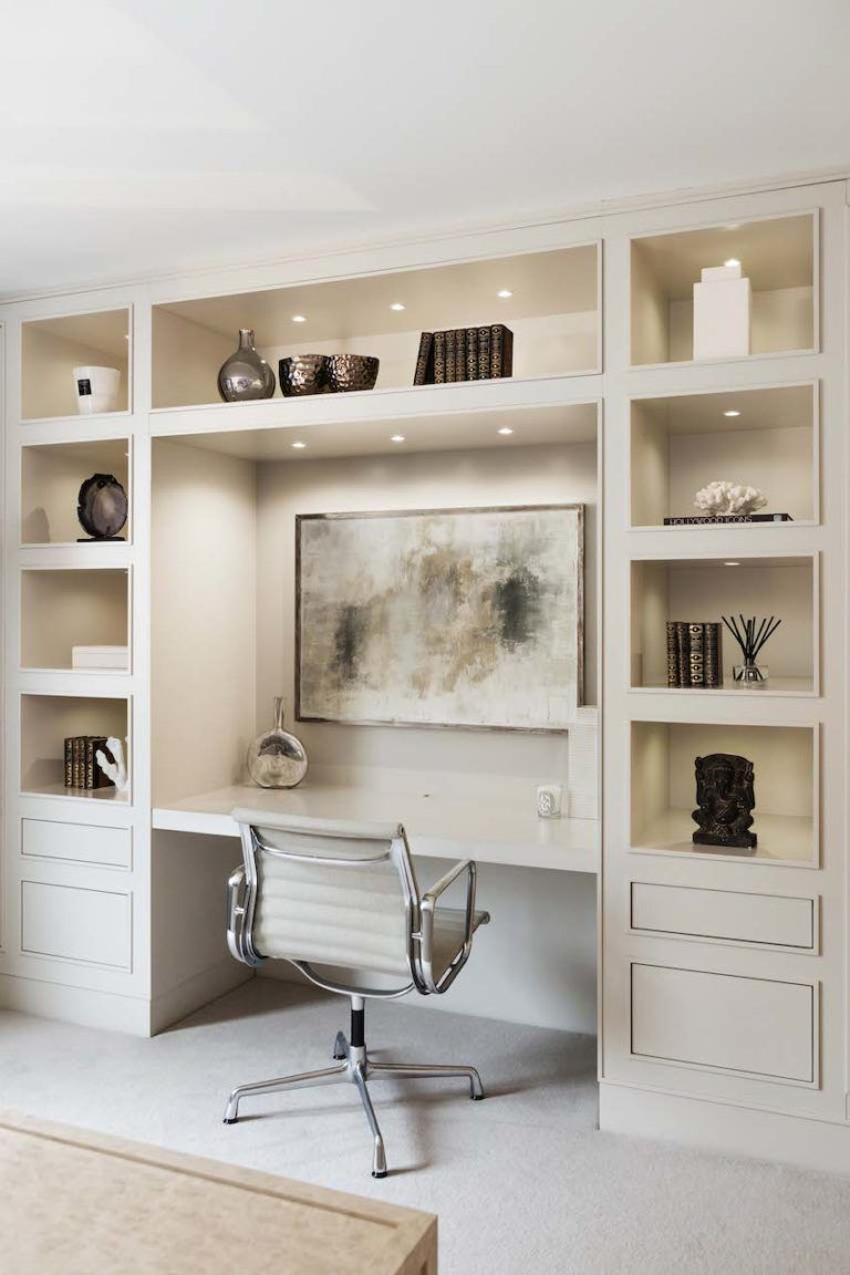 Photo of Renovated Belgravia Apartment is an Elegant Pied-a-Terre