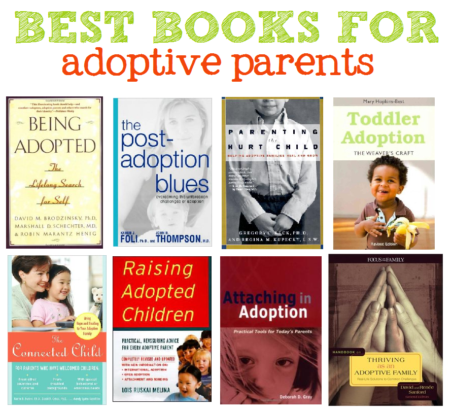 The Only Parenting Books You'll Ever Need to Read