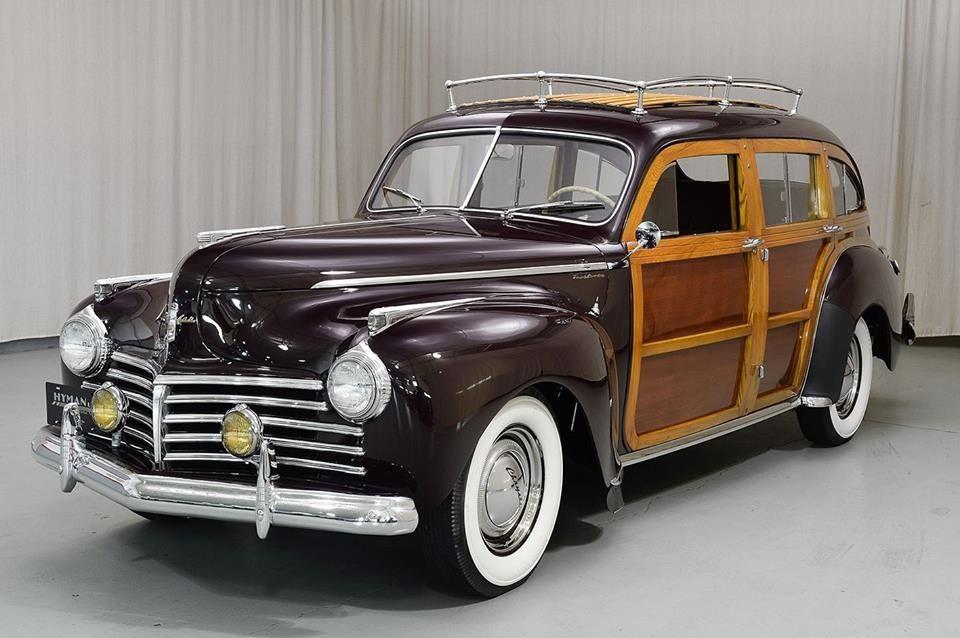 1941 Chrysler Town & Country Car | DOCS OLD CARS & TRUCKS ...
