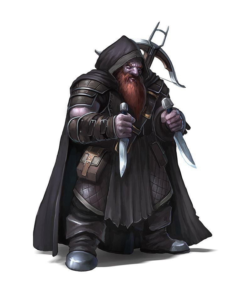 flash-black-male-dwarf-and-ugly