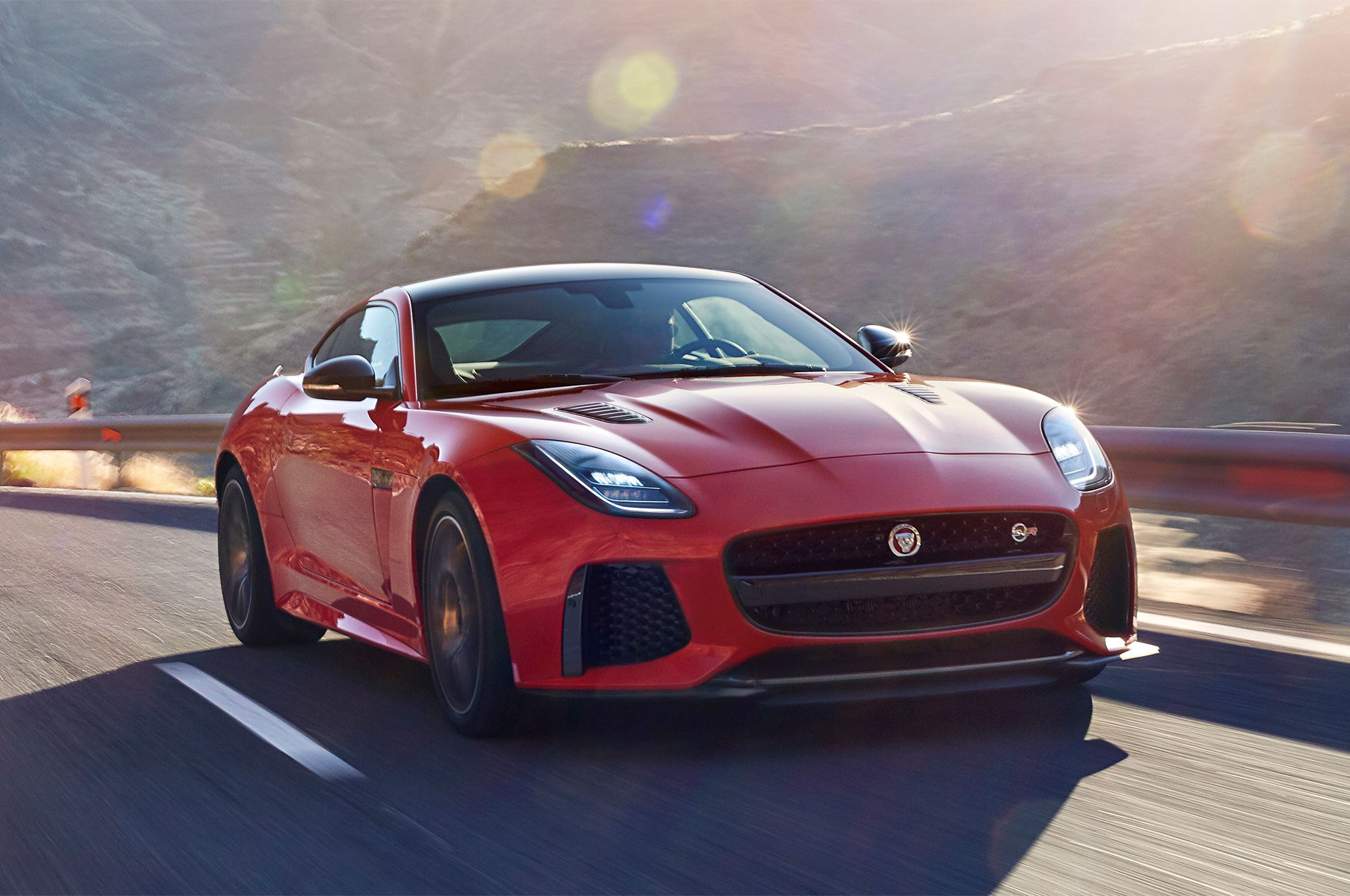 2018 Jaguar F Type Adds New Trims Gopro Integration Jaguar F Type Jaguar Car Jaguar