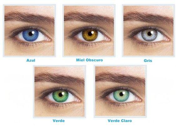 Reanimar Paradoja Generalizar  Color #lentillas | Contact lenses, Lenses