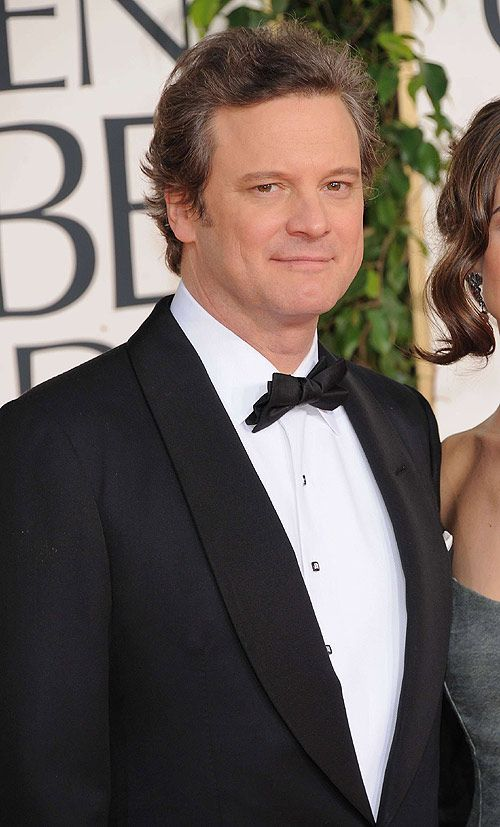 Celebrity transformations: Colin Firth - Photo 17