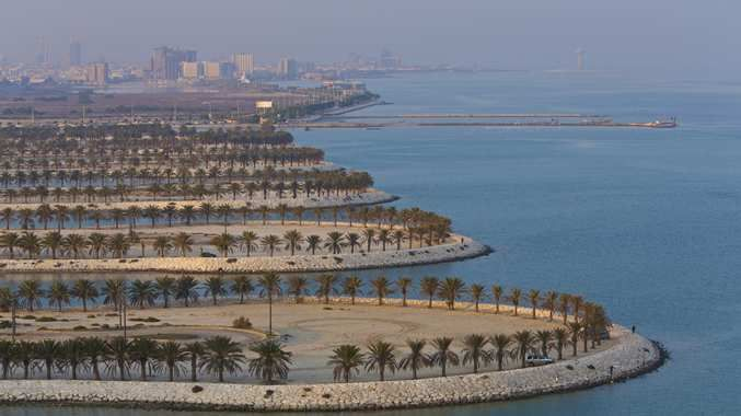 Doubletree By Hilton Hotel Dhahran Life In Saudi Arabia Saudi Arabia Arab States