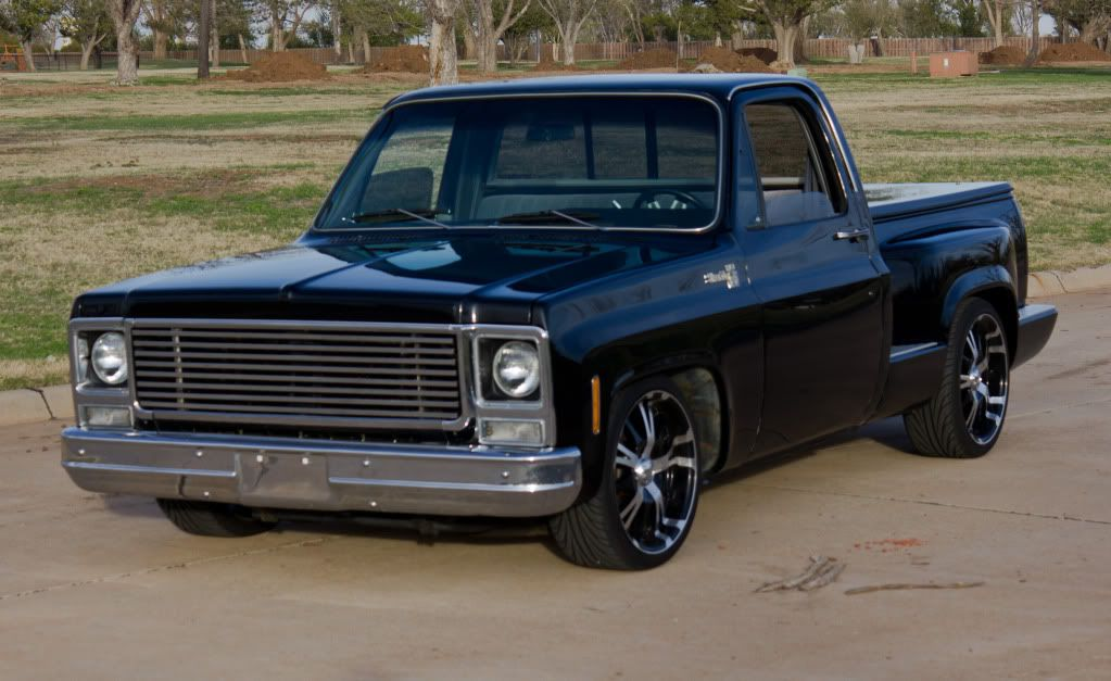 1979 Chevy Truck >> New Truck Day 1979 Chevy C10 Content Trucks Chevy