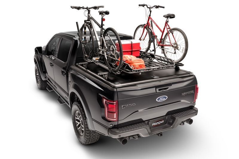 Biking Accessory Kit Truck Accessories Ford Ranger Truck Covers