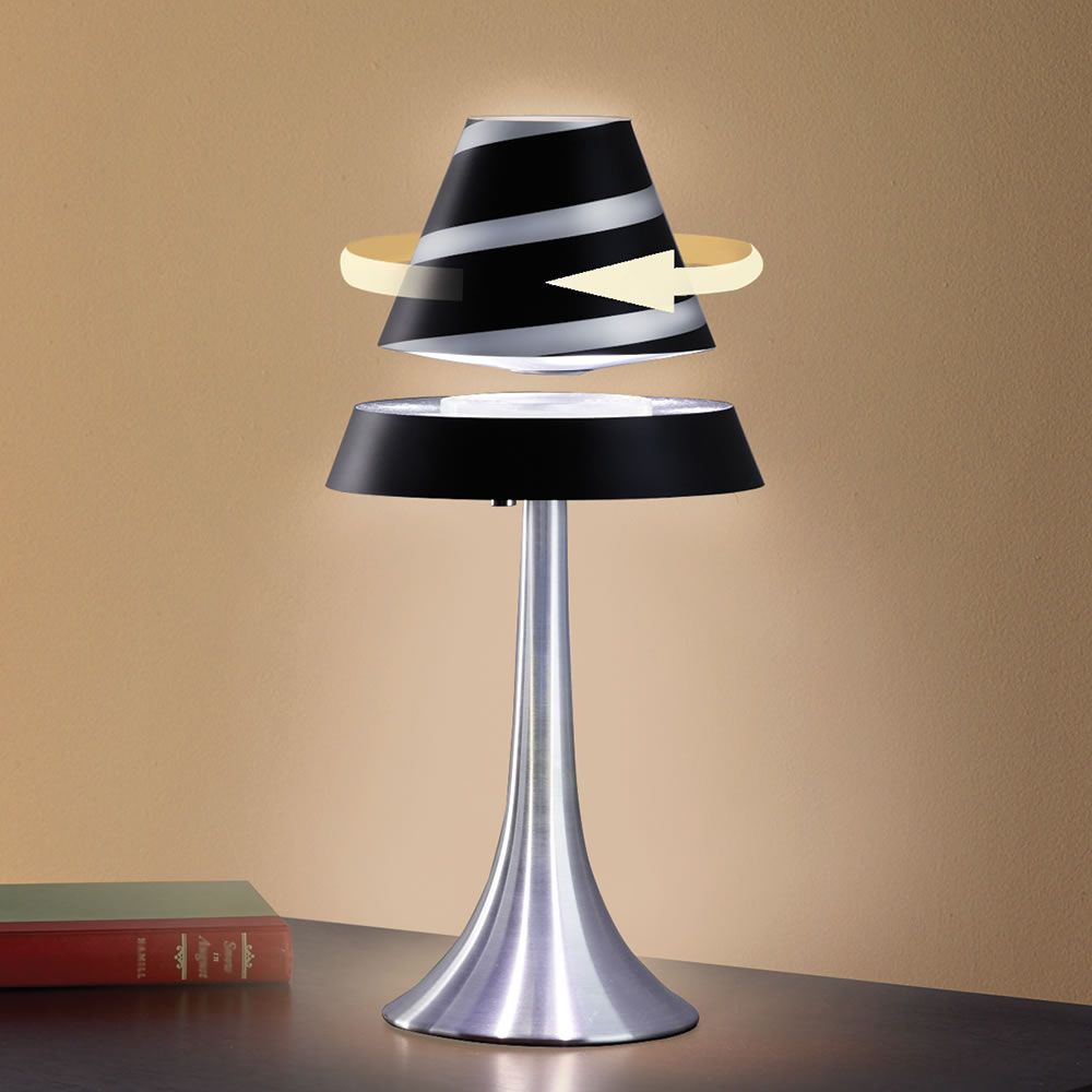 Floating lamp in the air 73