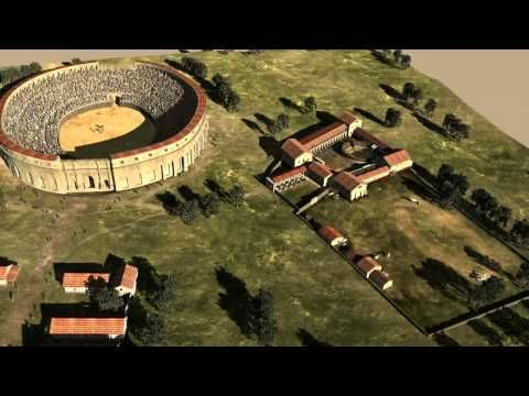 TecnoArcheology | 3D reconstruction from GPR