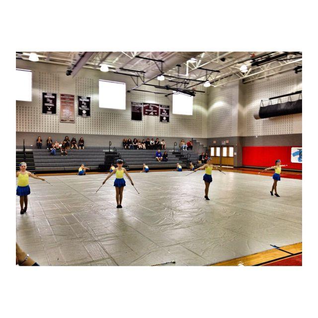 Kutztown Elementary Twirlers