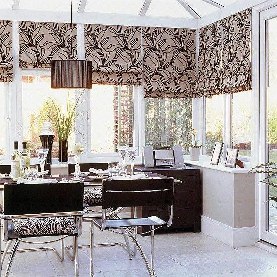 wohnidee raffrollo der wintergarten pinterest raffrollo winterg rten und wohnideen. Black Bedroom Furniture Sets. Home Design Ideas