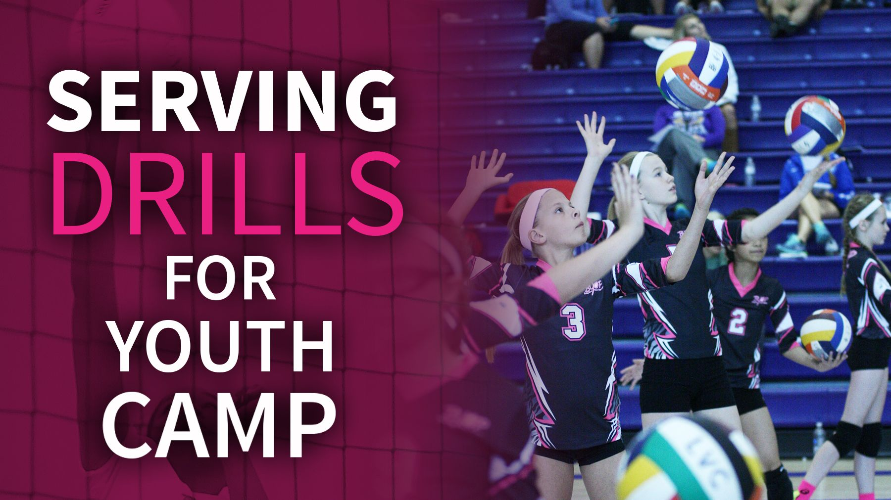 Serving Games For Youth Camp Coaching Volleyball Volleyball Serving Drills Youth Camp