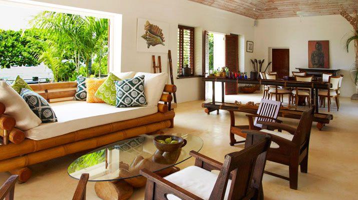 Resort: Villa, Cottage or Hut Rentals › Ocho Rios, Jamaica ...