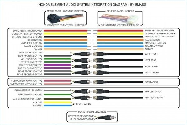 isuzu rodeo stereo wiring diagram | pioneer car stereo, pioneer car audio,  car audio  pinterest