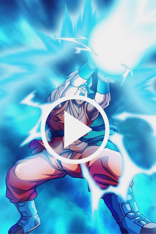 Top 5 Goku Kamehameha Wave Attacks in 2020 Goku, Dragon