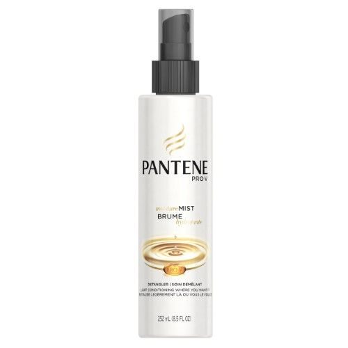 Pantene Pro V Nutrient Boost Moisture Conditioning Mist