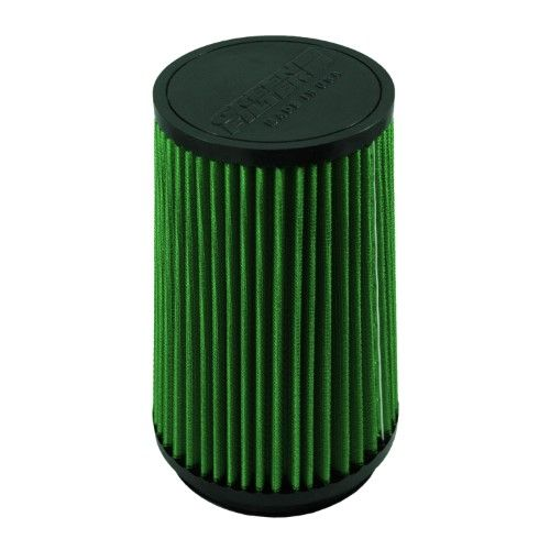 Green Filter 7161 Cone Air Filter 8.38' H 4.5' ID 5.5' OD 4.75' Top