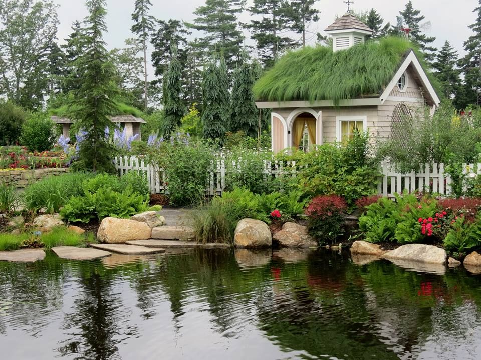 d608401f065fc43d06433cef5f16cd9a - Coastal Maine Botanical Gardens Maine Days