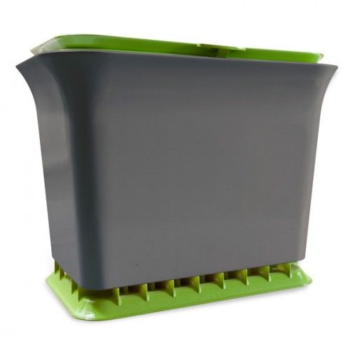 Fresh Air Kitchen Compost Collector Air Freshener Compost Bin In One So Nifty Less Mess Less Odor No Flies Compost Bin Compost